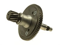 Vorlegewelle 14 / 66 Zähne Puch ZA50 Motor